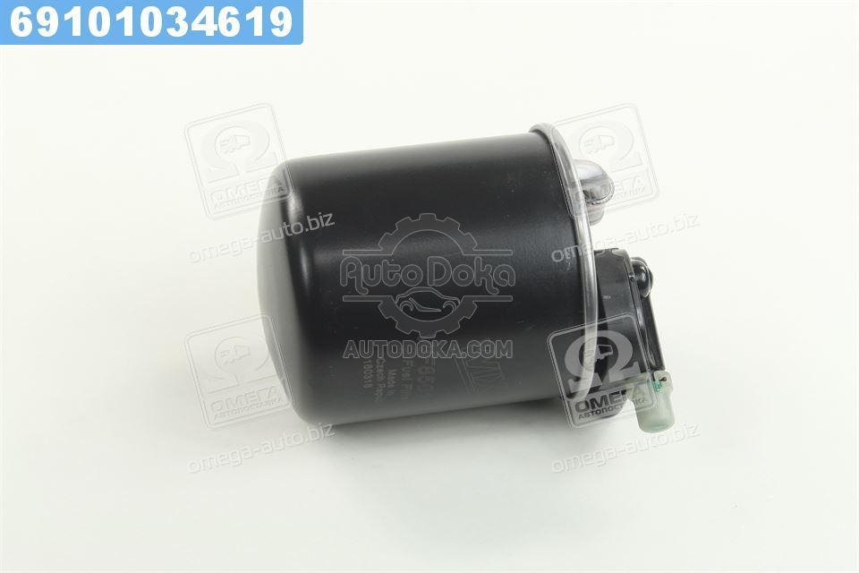 Фильтр топливный Mercedes 1.8-3.5 CDI 10- (производство  WIX-FILTERS)  WF8501