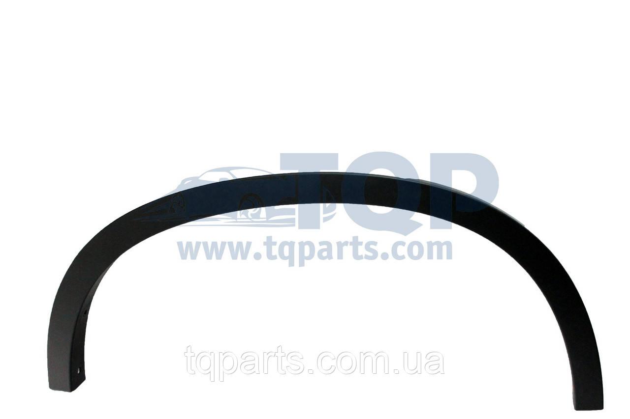 Накладка крыла зад. прав., Расширитель крыла 51777332340, BMW X1 (F48) 15-19 (БМВ X1)