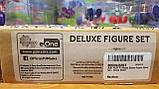 Набор Делюкс фигурки Герои в масках 16 штук, Deluxe PJ Masks, оригинал из США, фото 9