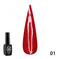 Гель лак Red Diamond Global Fashion 8 мл 001