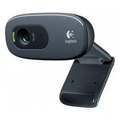 Веб-камера Logitech Quickcam C270 HD (960-001063)