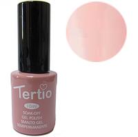 TERTIO гель - лак № 040(пастельно-розовый) 10 мл