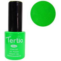 TERTIO гель - лак № 138(кислотно-салатовый)10 мл