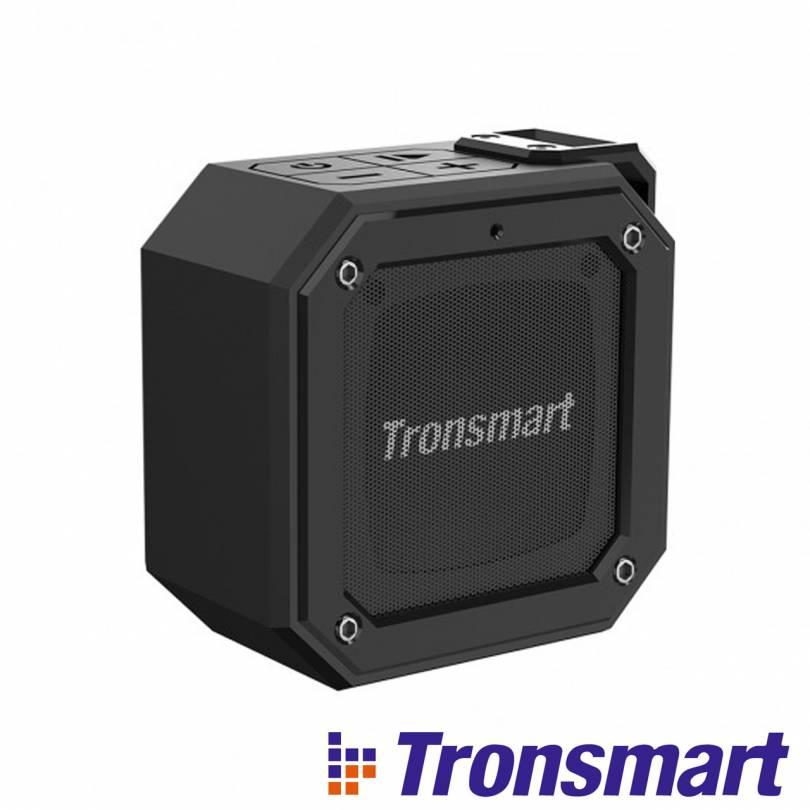 Портативна колонка Tronsmart Element Groove Bluetooth ipx7