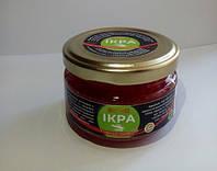 Икра красная вегетарианская из морских водорослей ТМ Soho 100 г