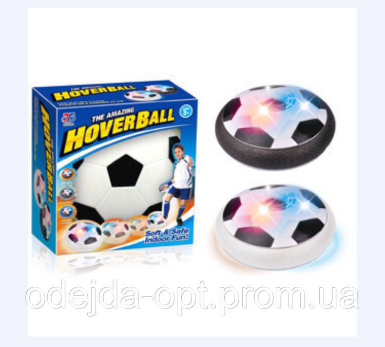 HoverBall Аэромяч - Літаючий домашній футбол