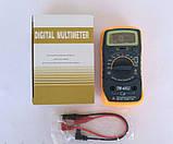 Мультиметр DM-6013L цифровой, фото 3