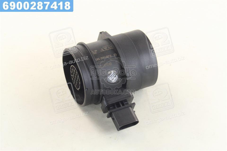 Датчик давления (производство  Bosch) МЕРСЕДЕС, ВИAНО, ВИТО, 0 281 002 585