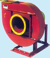 Вентилятор центробежный (радиальный) ВЦ 6-28 №5