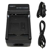 Сетевое + авто зарядное Samsung BP-1030 BP1030