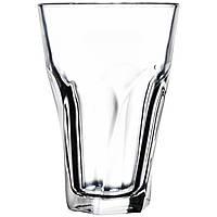 Стакан для напитков 355 мл. высокий, стеклянный Gibraltar Twist, Libbey