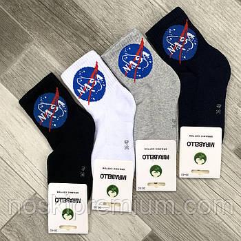 Шкарпетки жіночі махрові стопа бавовна Мirabello, розмір 36-40, асорті, 0883