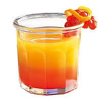 Стакан для напитков 310 мл. низкий, стеклянный Eskale, Arcoroc