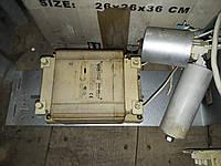Комплект Днат 600 ватт VS б/у (Дроссель+ИЗУ+ конденсатор+патрон)