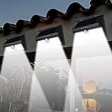 Фонарь светодиодный 40 Led  уличное освещение, фото 3