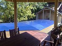Накрытие для басейна
