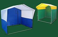 Торговые палатки, КВ.M.