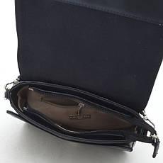 Клатч David Jones 5822-1T черная (черный), фото 3
