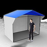 Торговая ПВХ палатка 3*2