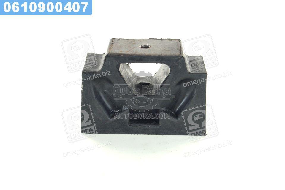 Подушка опоры двигателя ( двигатель 245) ГАЗ, ПАЗ, ЗИЛ (производство  Украина)  245-1001035