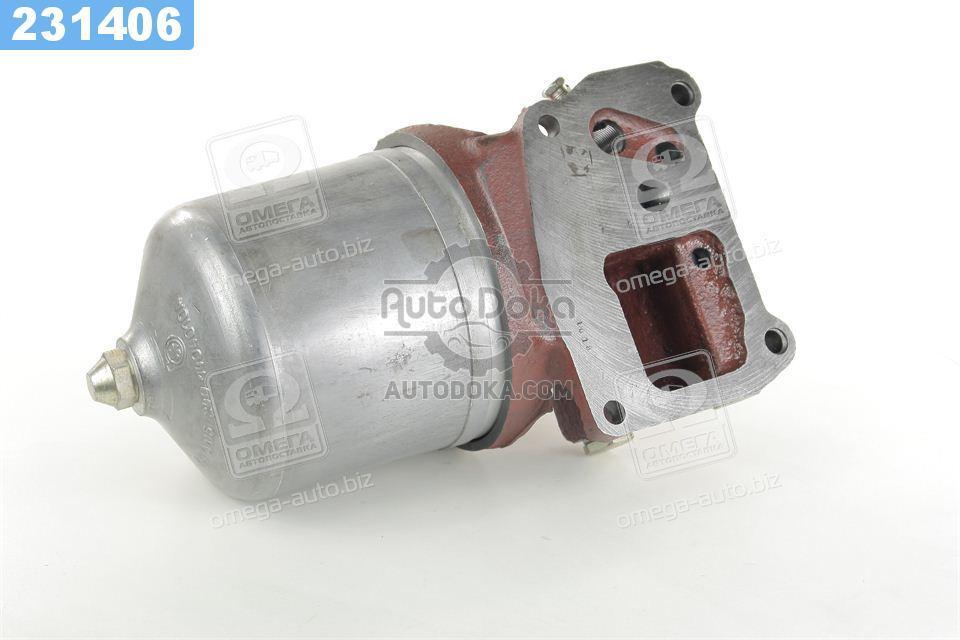 Фильтр масляный центробежный Д 240, Д 243 (производство  БЗА)  240-1404010-А-01