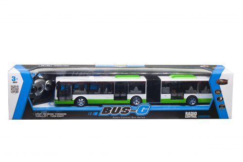 Автобус на радиоуправлении 666-676A sct