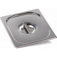 Крышка для гастроемкости GN 1/2 нержавеющая сталь, Presto Ware