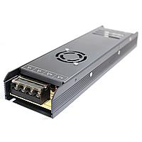Блок питания UkrLed перфорированный 250W Slim 12V IP20 (20706)