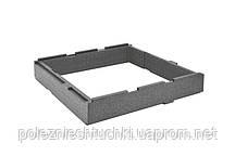 Удлинительная вставка разм. 570х570х105 мм PLB-601