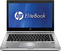 "Ноутбук HP EliteBook 8460p (i5-2540M/4/320) - Class A ""Б/У"""