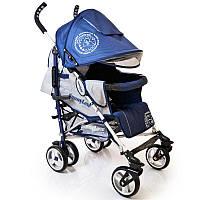 Детская прогулочная коляска трость SunnyLove-SH629APB