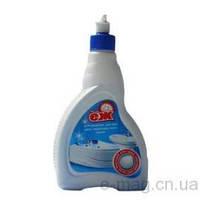 ЕЖ-морской бриз гель для чистки ванн 500мл