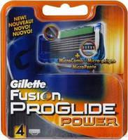 Картриджи (Сменные кассеты) Gillette ProGlide Ф 1шт Без упаковки
