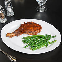 Блюдо овальное 32х23 см. стеклокерамическое Restaurant, Arcoroc