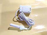 Термометр влагомер цифровой на батарейках для измерения температуры и влажности воздуха, фото 3