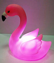 Нічник «Рожевий Фламінго»