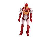 Фигурка SUNROZ Avengers Iron Man 10.5 см SUN1423, КОД: 121159