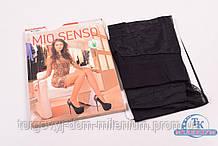Mio Senso колготки женские 40 den цвет black Manhattan Размер:2,3,4,5