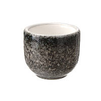 Порционная форма Рамекин 5 см серый Silk , Fine Dine