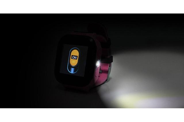 GPS трекером SK-004 Желтый