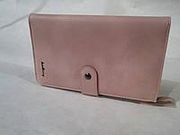 Женский кошелек Baellerry NC224 Pink