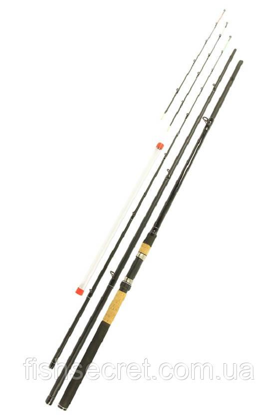 Фидерное удилище SIWEIDA Basic 120g