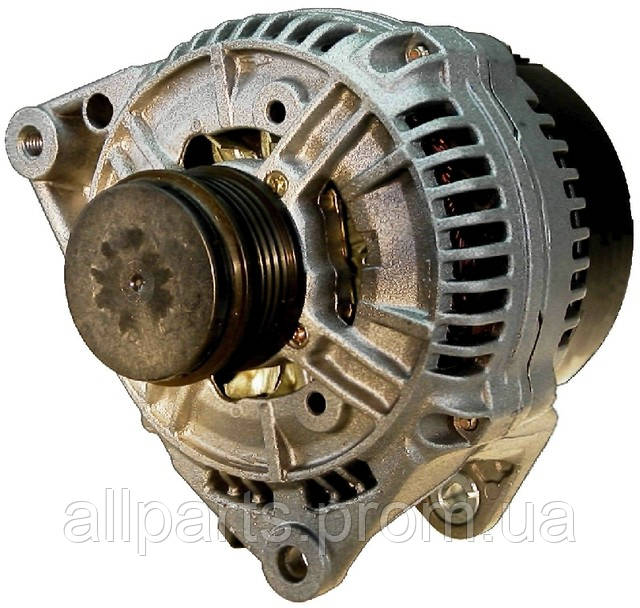 Генератор на Ауди - Audi Allroad, A6, A8, A4, 100, Q7