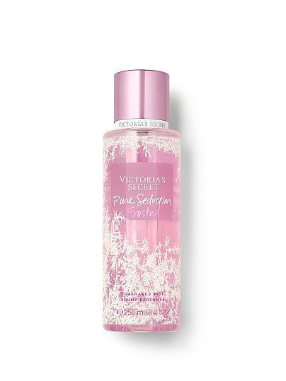 Спрей для тела Pure Seduction Frosted Victoria's Secret