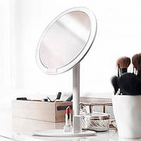 Зеркало косметическое Xiaomi AMIRO LUX High Color Daylight 170mm (AML004W) EAN/UPC: 6970252730182