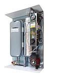 Електрокотел з насосом і бачком Warmly PRO 4,5 кВт 220/380 В (тихий), фото 3
