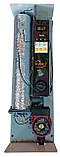 Электрокотел Warmly Classik М 6 кВт 220в/380в. Модульный контактор (т.х), фото 2