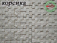 Гипсовая плитка Корсика 1 кв.м