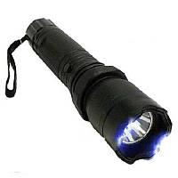 Тактический фонарь - отпугиватель собак POLICE UFT TF1 (UFTtf1)
