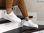Жіночі кросівки Nike Air Force (білі), фото 2